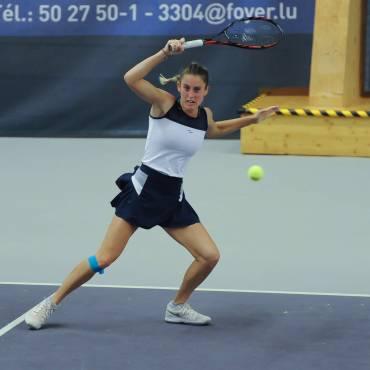 Topten Tennis entre las 25 mejores academias de España