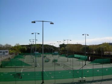 instalaciones pistas tenis