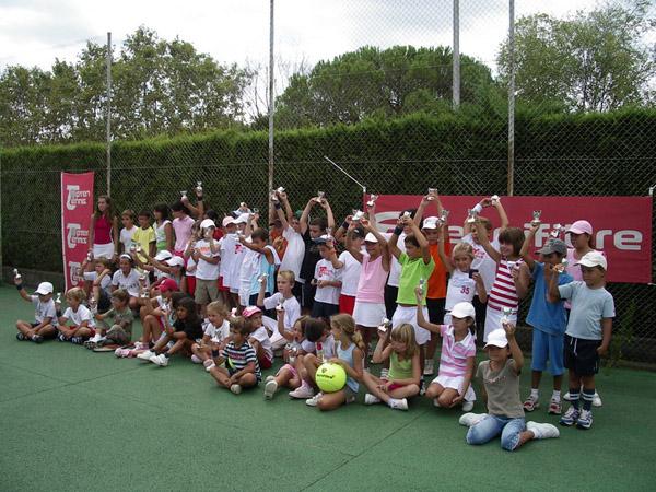 Escuela Tenis Verano 03