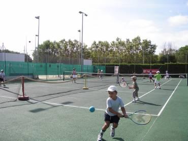 Escuela Tenis Verano 02