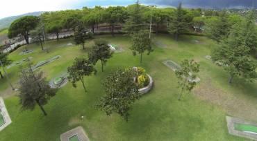 instalaciones minigolf new