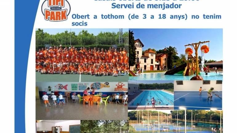 Programas deportivos verano